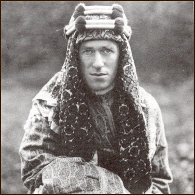compare lawrence of arabia film with To make a comparison in the world of music, this movie, like mahler's 8th symphony, is a universe contained within itself of course, it is an exercise in self-denial and philistinism to watch this movie in anything other than the wide-screen - or letterbox - format, due to lean's complete use of every inch of the wide screen  lawrence of.